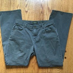 Eddie Bauer Stretch Jeans